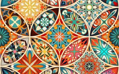Create Mandalas with this FREE plugin for Adobe Illustrator