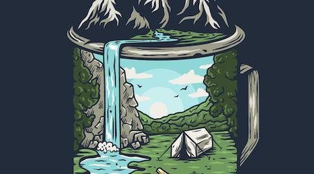 Draw easily in Illustrator