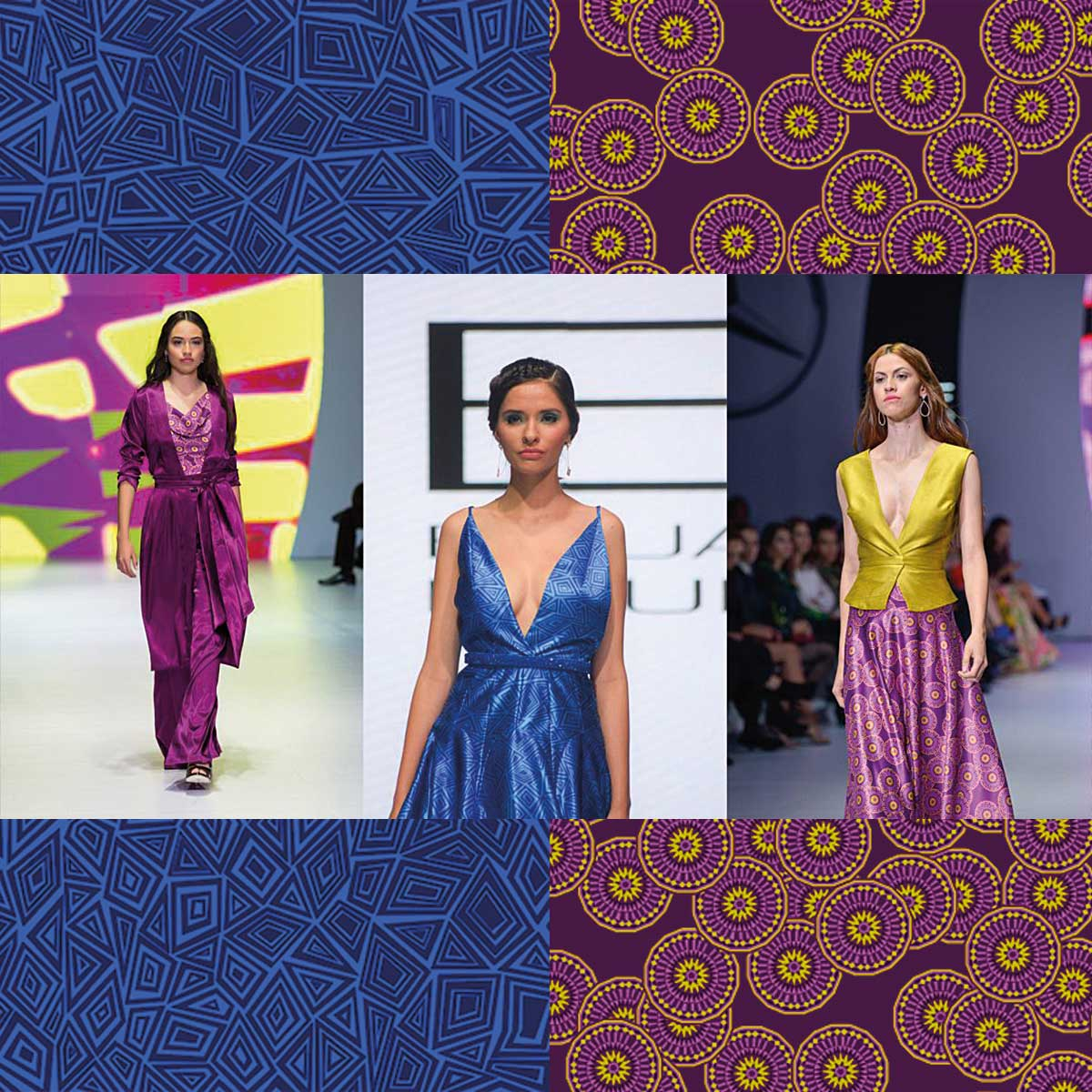 Astute Graphics on the Catwalk – Workflow Tutorial by Kitty Florido